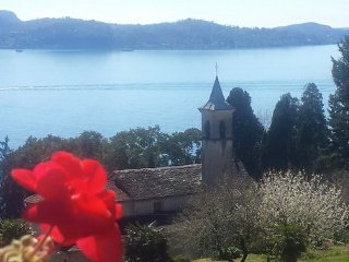 Mini appartamento con vista lago! - Verbania vacation rentals