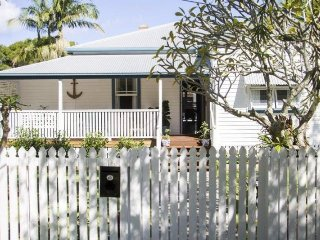 Anchored in Byron - Byron Bay vacation rentals