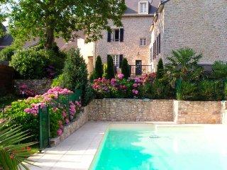 Bénodet Appart 4pers, plageà pied,piscine chauffée - Benodet vacation rentals