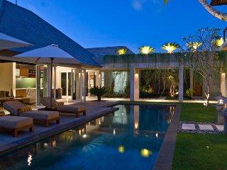 Villa Tenang - 5 Bedroom Villa in Seminyak - Seminyak vacation rentals