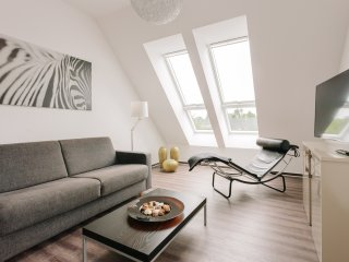 Cozy 2 bedroom Condo in Steinfurt - Steinfurt vacation rentals