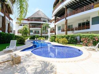QUADRA ALEA  LUXURY 4 BEDROOM CONDO - Playa del Carmen vacation rentals