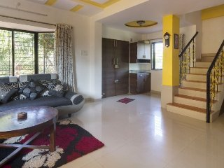 Simply Offbeat 3 BHK Bungalow with big Lawn - Lonavla vacation rentals