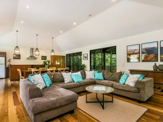 Buckets and Spades - Byron Bay vacation rentals