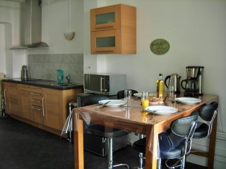 Adorable 1 bedroom Vacation Rental in Epinal - Epinal vacation rentals