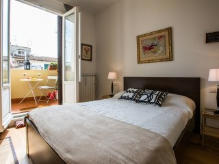 SUITE SAN MARCO CENTER OF FLORENCE WITH TERRACE - Florence vacation rentals