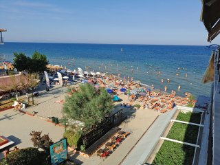 1 bedroom Apartment with Internet Access in Paralia Katerinis - Paralia Katerinis vacation rentals