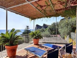 Gorgeous Villa with Internet Access and A/C - Nerano vacation rentals