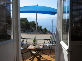 Nice Condo with Internet Access and Television - Le Rove vacation rentals