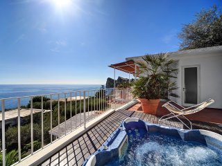 Romantic Villa with Internet Access and A/C - Nerano vacation rentals