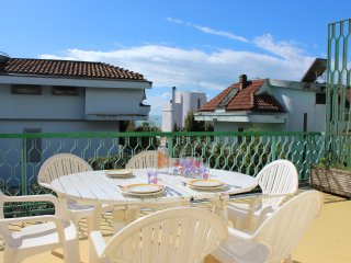 Comfortable Condo with Internet Access and Television - Trivio vacation rentals