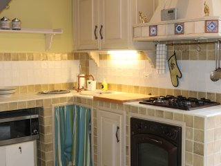 Nice Condo with Internet Access and Stove - Province of Catania vacation rentals