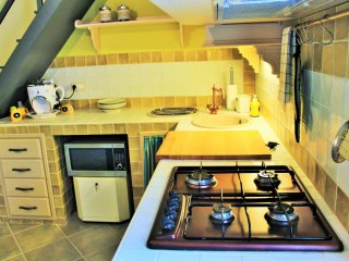 Nice Condo with Internet Access and Television - Province of Catania vacation rentals