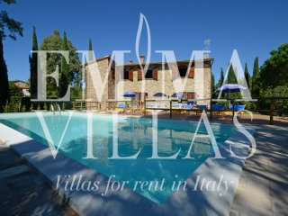 Charming Grosseto Villa rental with Internet Access - Grosseto vacation rentals