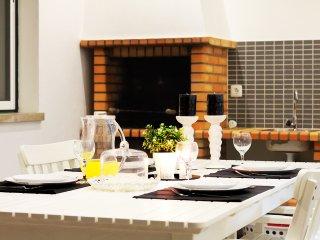 T2 de luxo em Condominio - Nazare vacation rentals