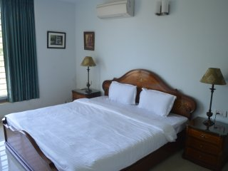 2 bedroom Condo with DVD Player in Calangute - Calangute vacation rentals