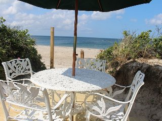 Comfortable 4 bedroom House in East Sandwich with Deck - East Sandwich vacation rentals