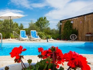 Holliday house Yucca with out door pool - Sibenik vacation rentals