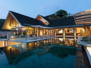 Kalim Beach Villa 4480 - 5 Beds - Phuket - Kathu vacation rentals