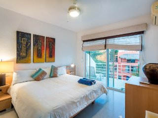 Casa Pelicanos - Two Blocks to 5th Ave and Beach - Playa del Carmen vacation rentals