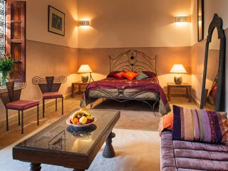 Darhani Traditional Riad in Marrakech - Marrakech vacation rentals