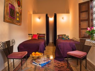 Friendly riad in heart of medina - Marrakech vacation rentals