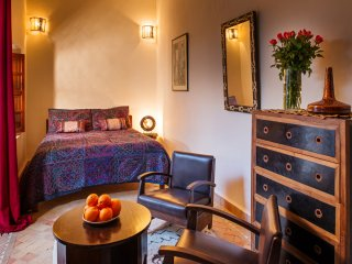Traditional riad - central medina - Marrakech vacation rentals
