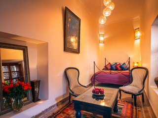 Tranquil riad in heart of medina - Marrakech vacation rentals