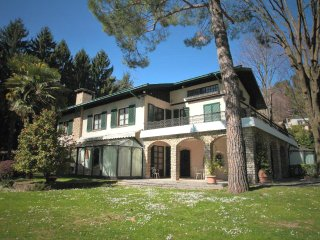 Wonderful Manor between Milan and Como Lake - Sirtori vacation rentals