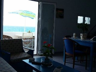 Bright Koutsouras Studio rental with Internet Access - Koutsouras vacation rentals