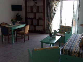 1 bedroom Condo with Internet Access in Koutsouras - Koutsouras vacation rentals