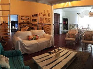 Alfazema do Monte - House 2-4 people to relax - Alcoutim vacation rentals