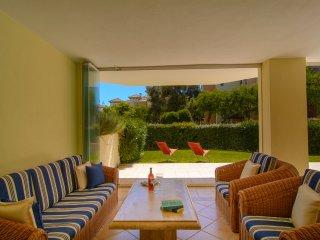 Hacienda Playa beachfront apartment with terrace - Elviria vacation rentals