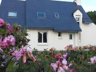 Maison Beg Meil au bord de mer/close to the beach - Beg-Meil vacation rentals