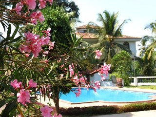 3 Bhk duplex Villa at Arpora, 5 mins to Baga beach - Arpora vacation rentals