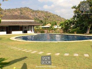 Villas for rent in Khao Tao: V6241 - Khao Tao vacation rentals