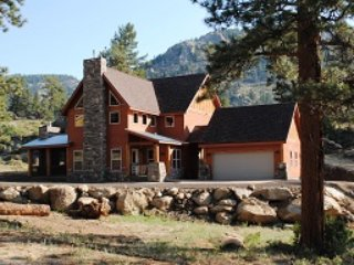 Welcome to The Buckhead! - The Buckhead - Estes Park - rentals