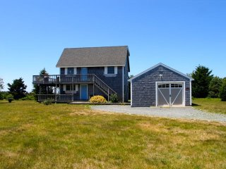 Sweeping Katama Views Close To South Beach! (266) - Massachusetts vacation rentals