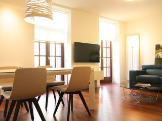 BANK::Central, 2 steps to La Concha and Old Town - San Sebastian - Donostia vacation rentals