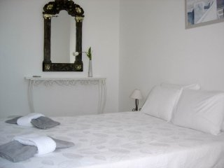 Sweet Tweet B&B with pool for 2 - Perissa vacation rentals