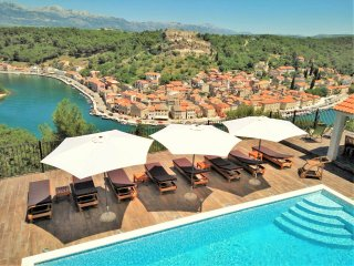 Novigrad (Zadar) Apartments Lucija 2b sea view - Novigrad vacation rentals