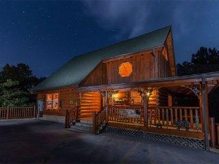 BEARFOOT MEMORIES - Sevierville vacation rentals