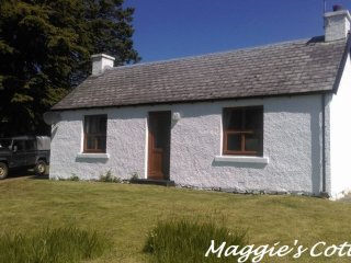 Romantic Highland Holiday Cottage - Glenbeg vacation rentals