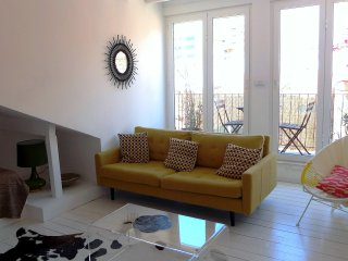 Charm & Light in Historical Center - Lisbon vacation rentals