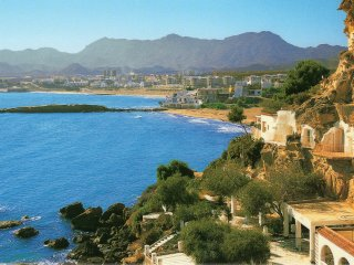 Cozy 2 bedroom House in San Juan de los Terreros - San Juan de los Terreros vacation rentals