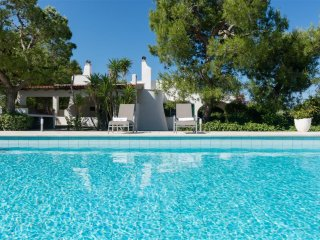 Villa Ines, Classic Collection, self catering with private pool in Ostuni, Puglia | Raro Villas - Ostuni vacation rentals