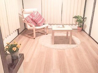 ★Shinjuku 4minutes good location cozy house2 wifi★ - Shinjuku vacation rentals