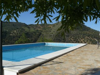 Traditional White Rural House with Modern Luxuries - Algarinejo vacation rentals
