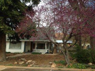 The Homestead: A Unique Farmhouse  Style Retreat - Cedar City vacation rentals