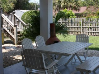 Nice Tybee Island House rental with Deck - Tybee Island vacation rentals